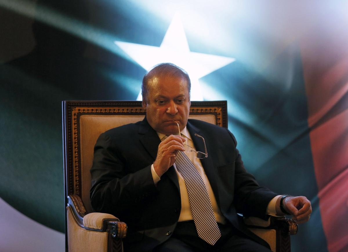 Pakistan's role in Iran and Saudi Arabia