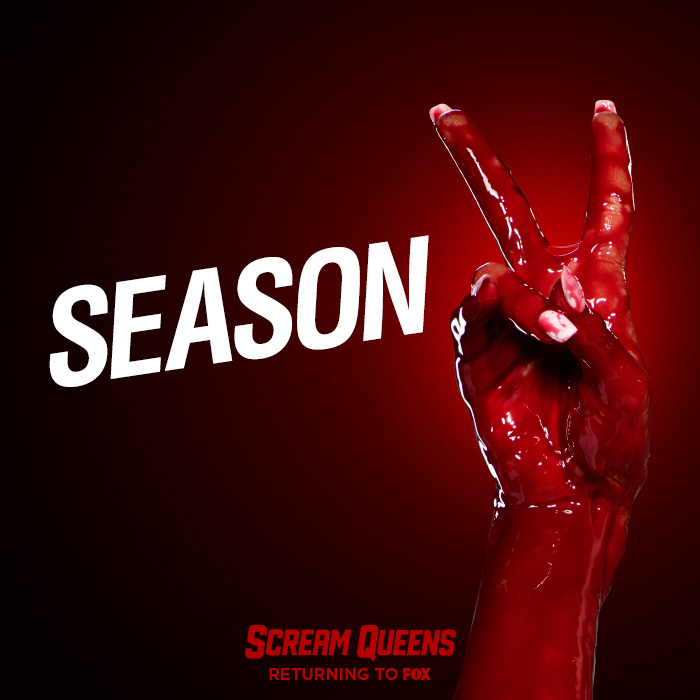 scream queens season 2 download