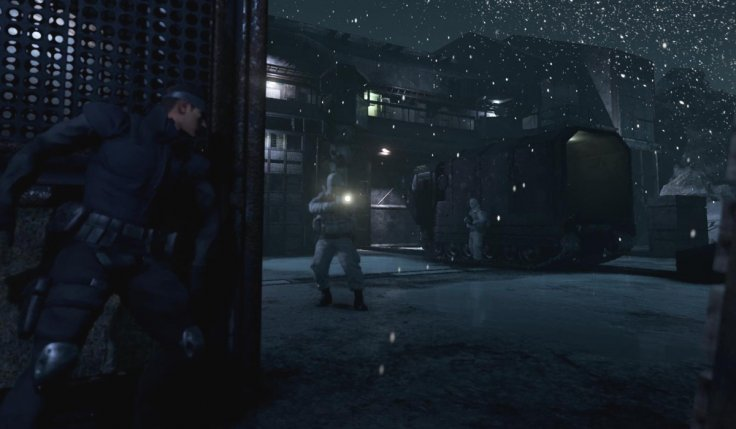 Shadow Moses: Metal Gear Solid remake looks good but we all know