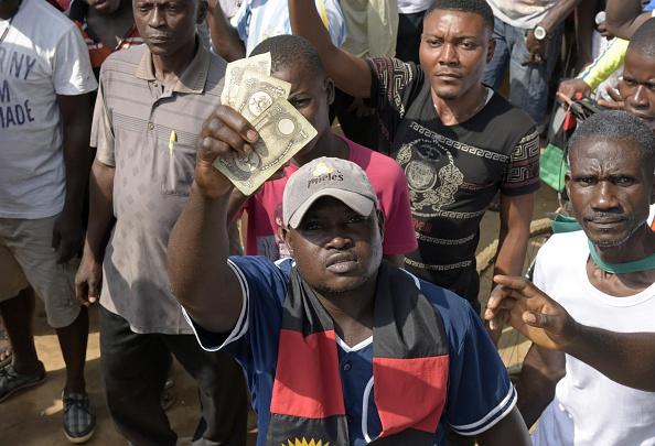 Nigeria pro-Biafran protests