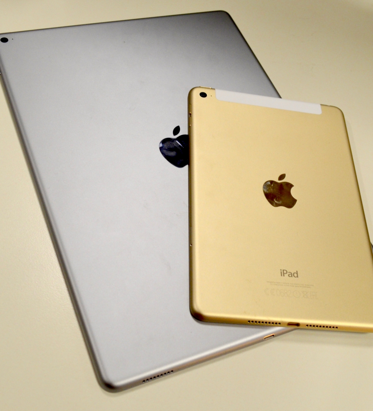 Apple iPad Pro review: Big screen thrills me at a high price
