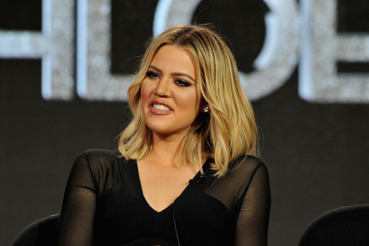Khloe Kardashian And Lamar Odom Sex Tape Reality Star Has -4635