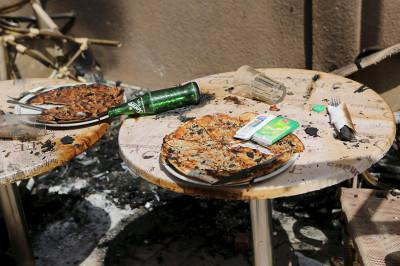 Burkina Faso attacks