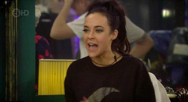 Celebrity Big Brother 2016