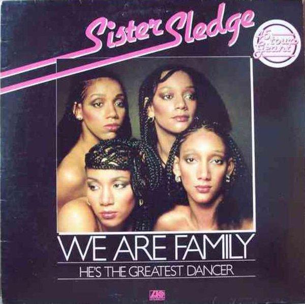 Sister Sledge