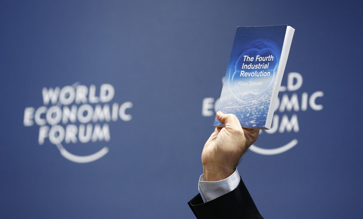 Davos 2016: More than 5 million people will lose their jobs to robots by 2020
