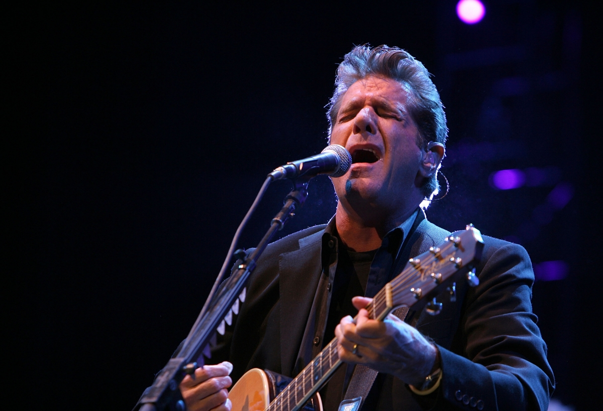 Glenn Frey, Eagles