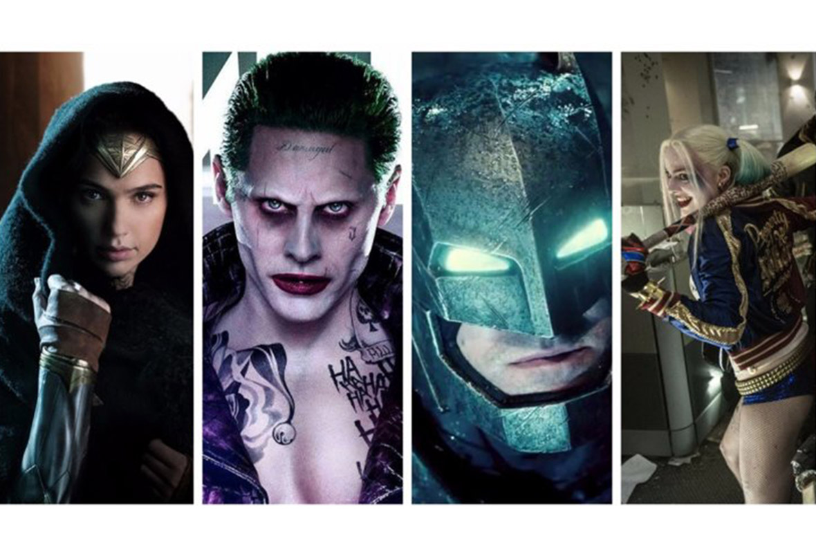 suicide squad- HOMEPAGE ONLY