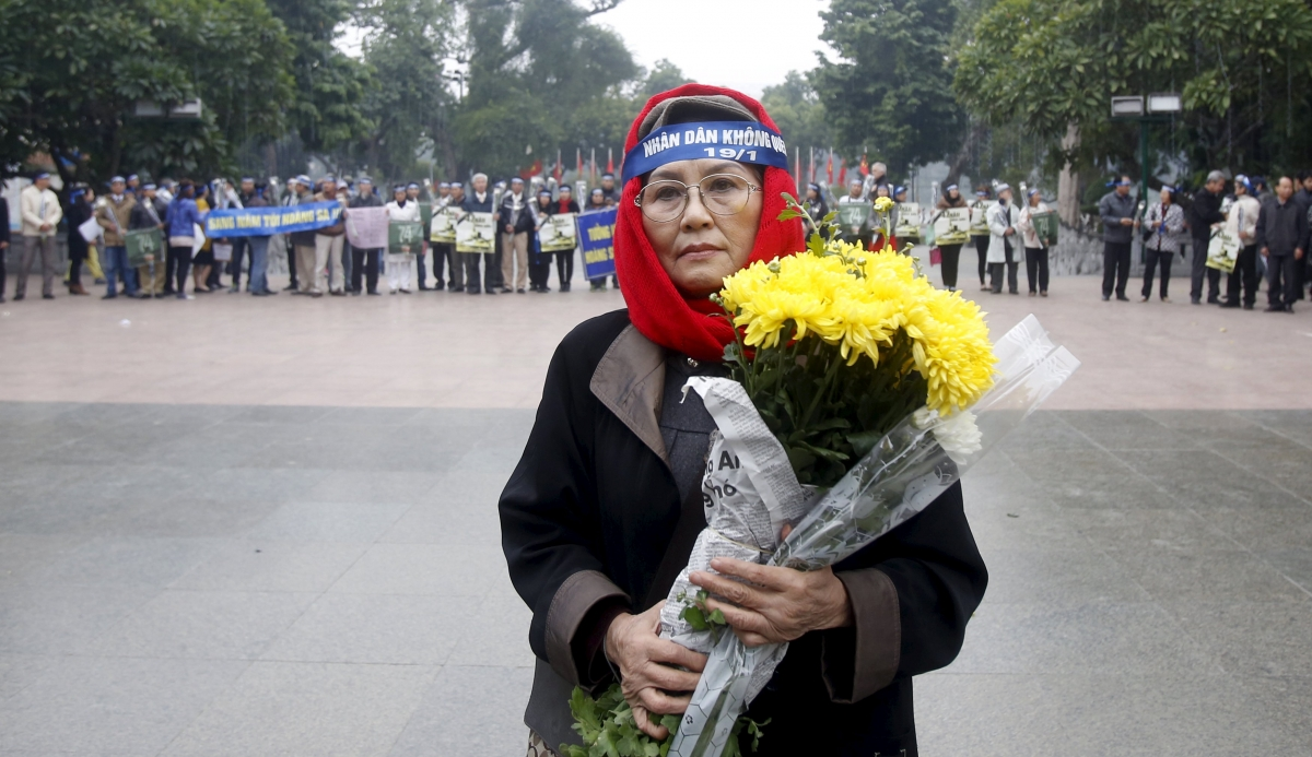 Nguyen Thi Kim Chi