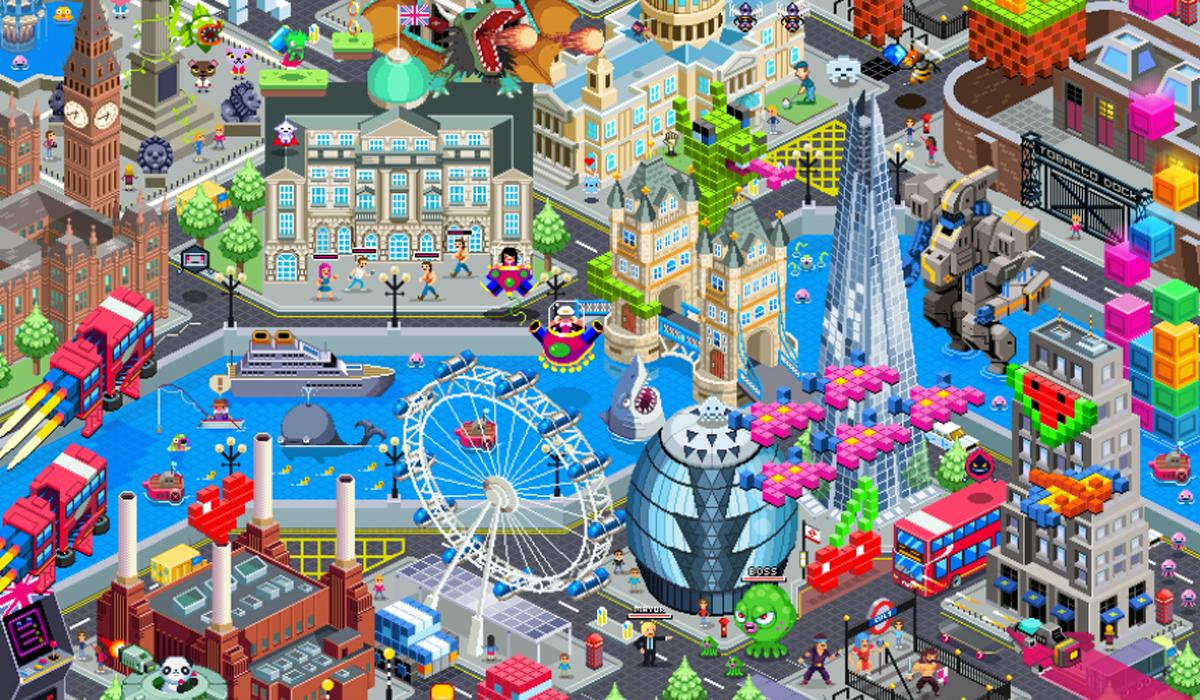 Games London