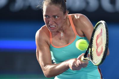 Australian Open 2016