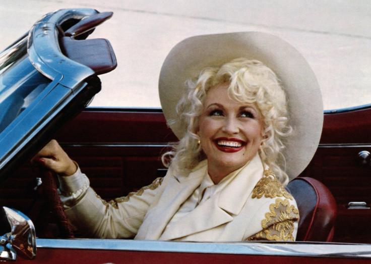 Dolly Parton at 70