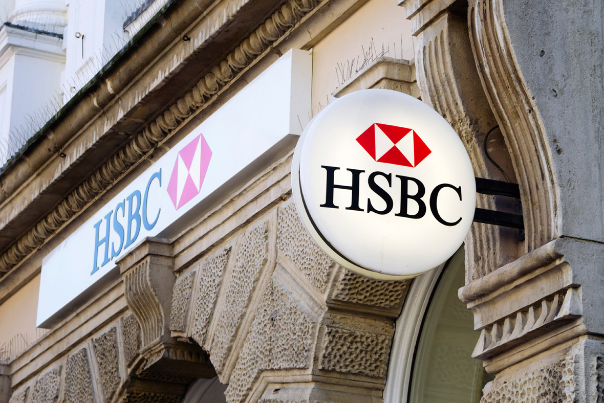 Hsbc Online Banking Down Company S Systems Knocked Offline By Cyberattack