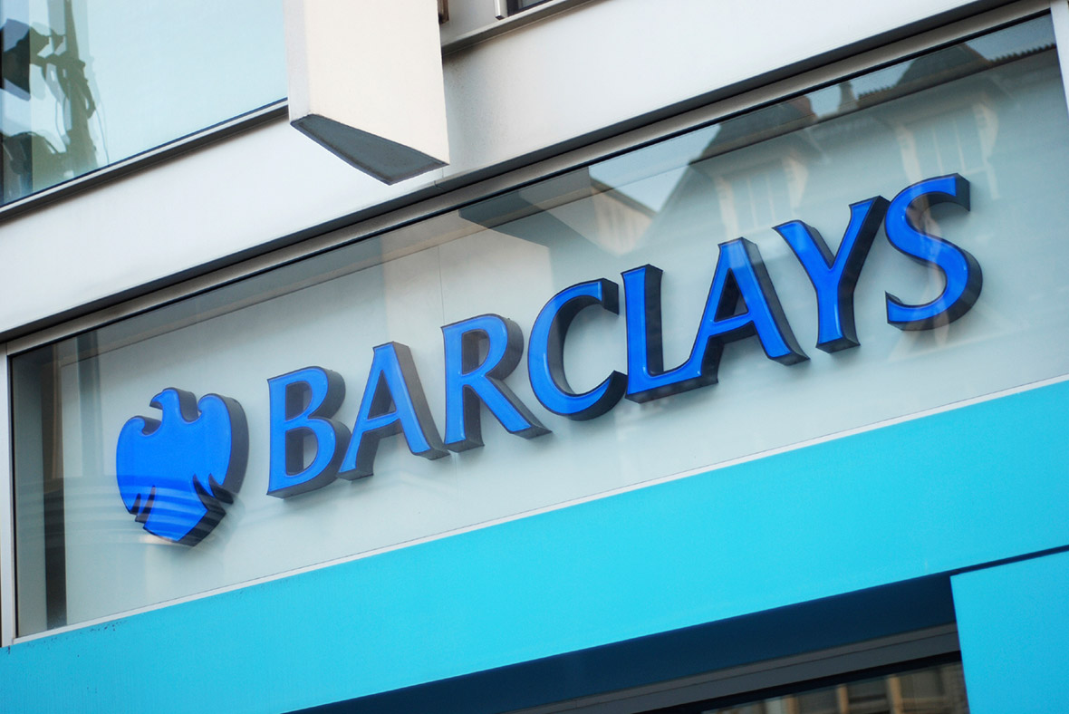 Bank Barclays