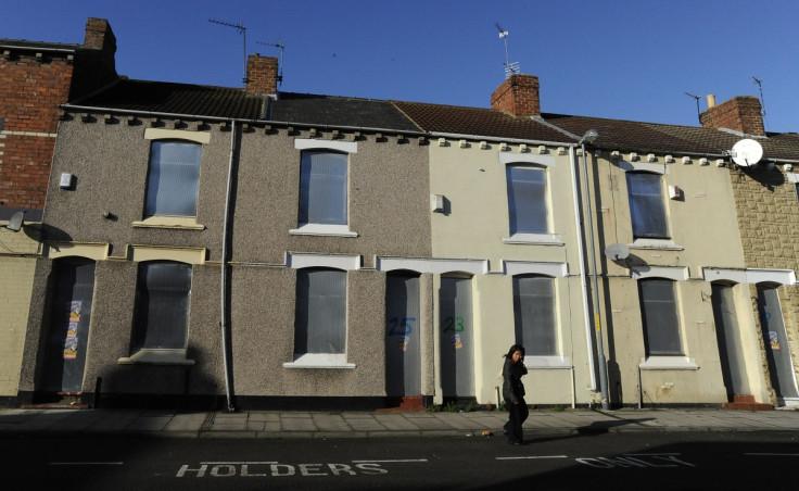 Middlesbrough street