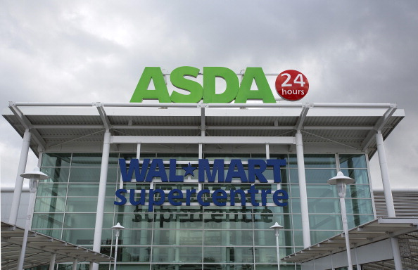 Asda customers' personal and online payment data exposed