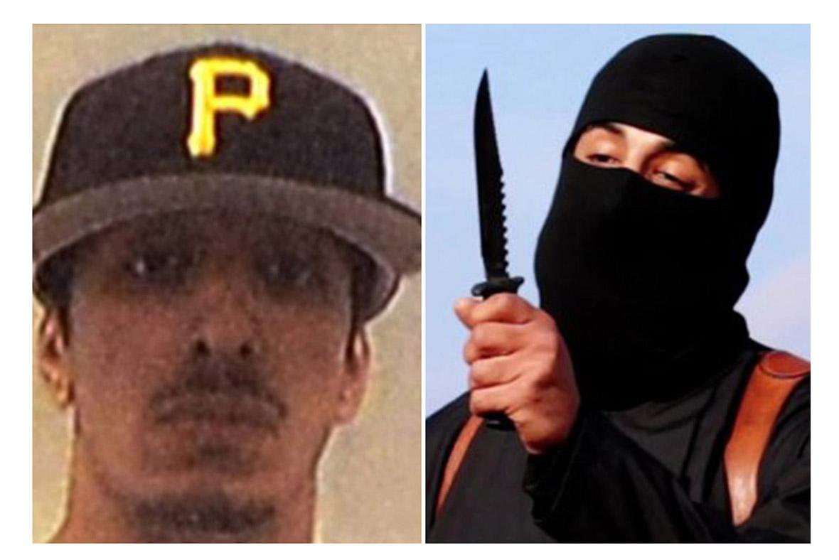 Jihadi John has been confirmed dead by militant Islamic group Daesh in propaganda magazine Dabiq