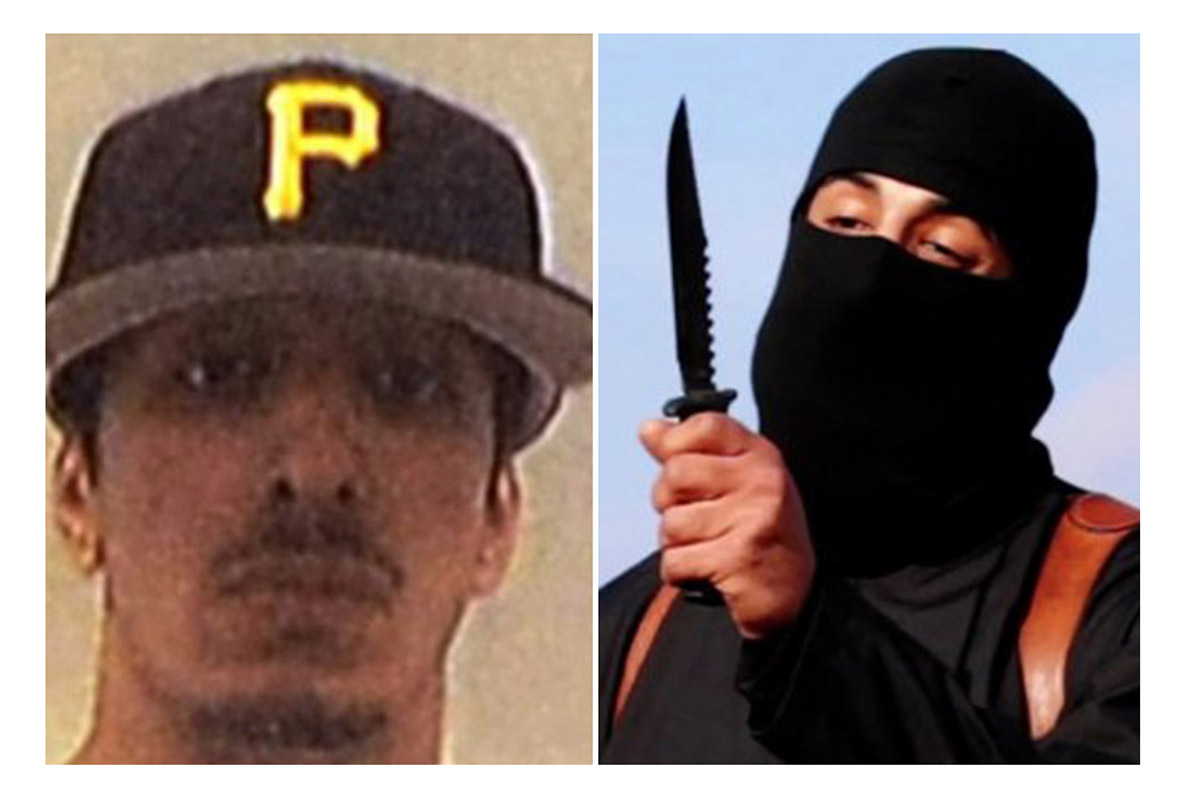 Jihadi John has been confirmed dead by militant Islamic group Daesh in propaganda magazine Dabiq