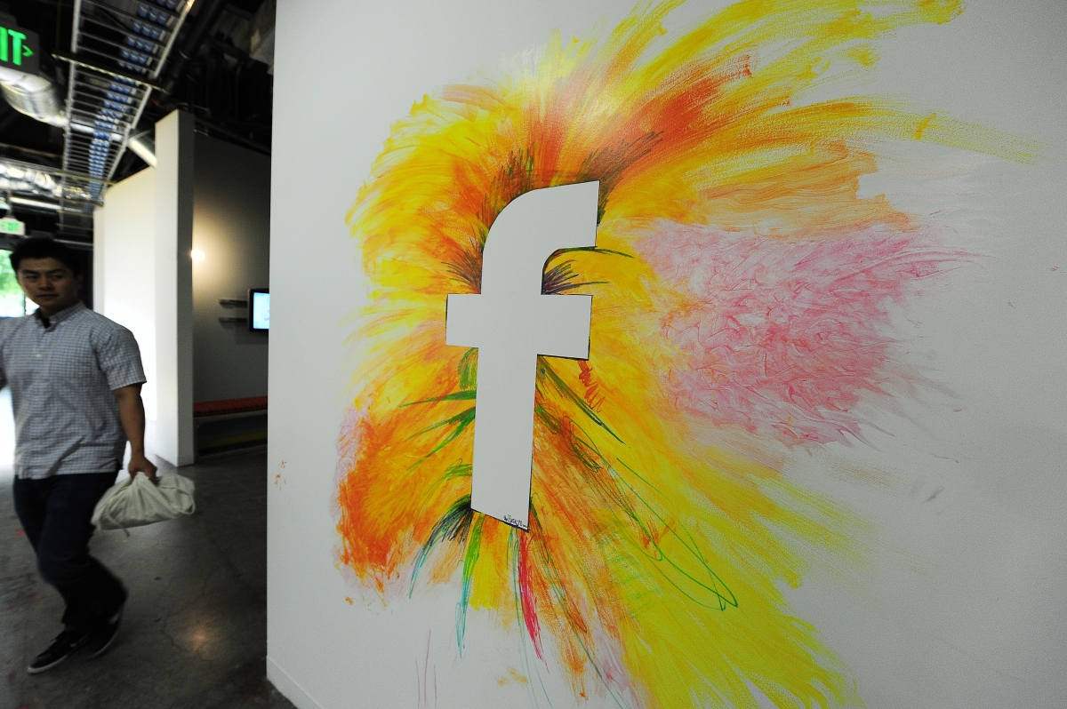 Facebook at Work to gain ground