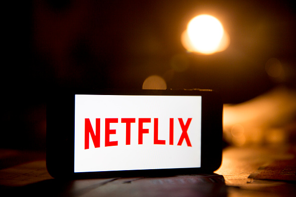 Netflix shares go up following its global expansion adding record number of customers