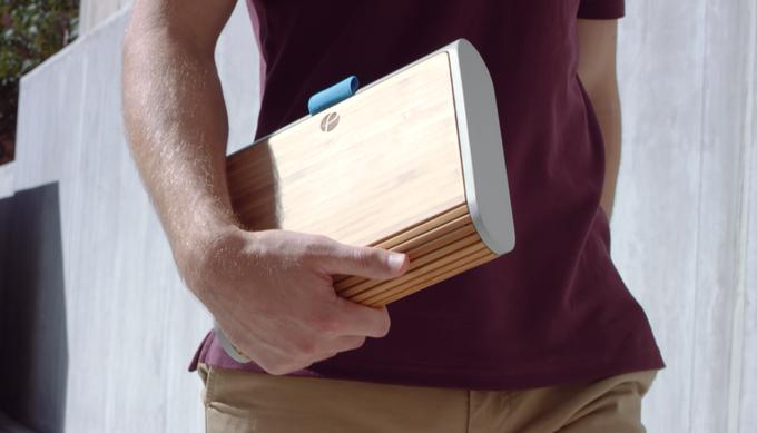 Prepd Pack: Revolutionary lunchbox