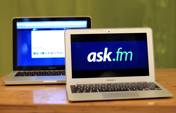 Ask.fm decodes teen internet slang with top 20 terms