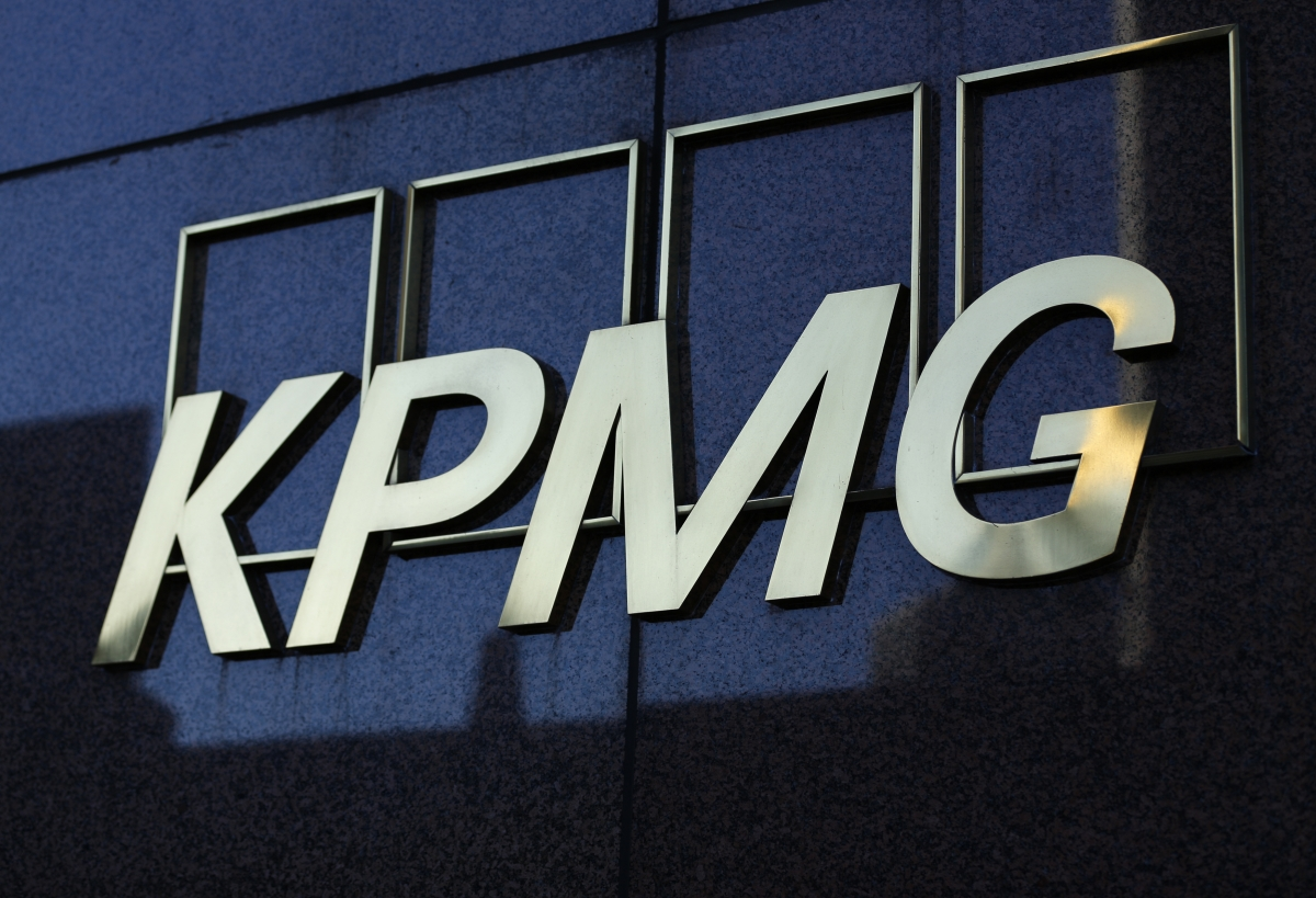 Patrick McCoy, one of KPMG's top UK advisers quits amid alleged tax scandal