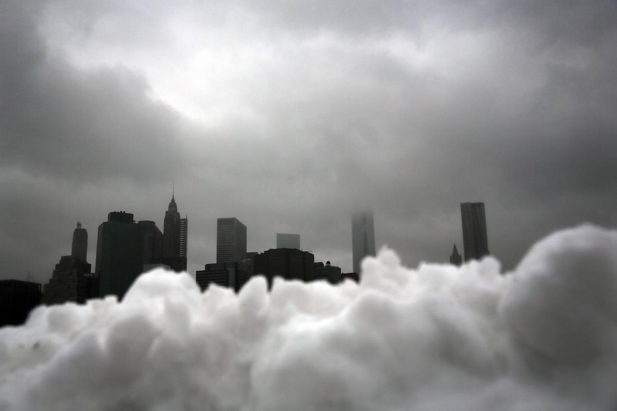 Financial apocalypse