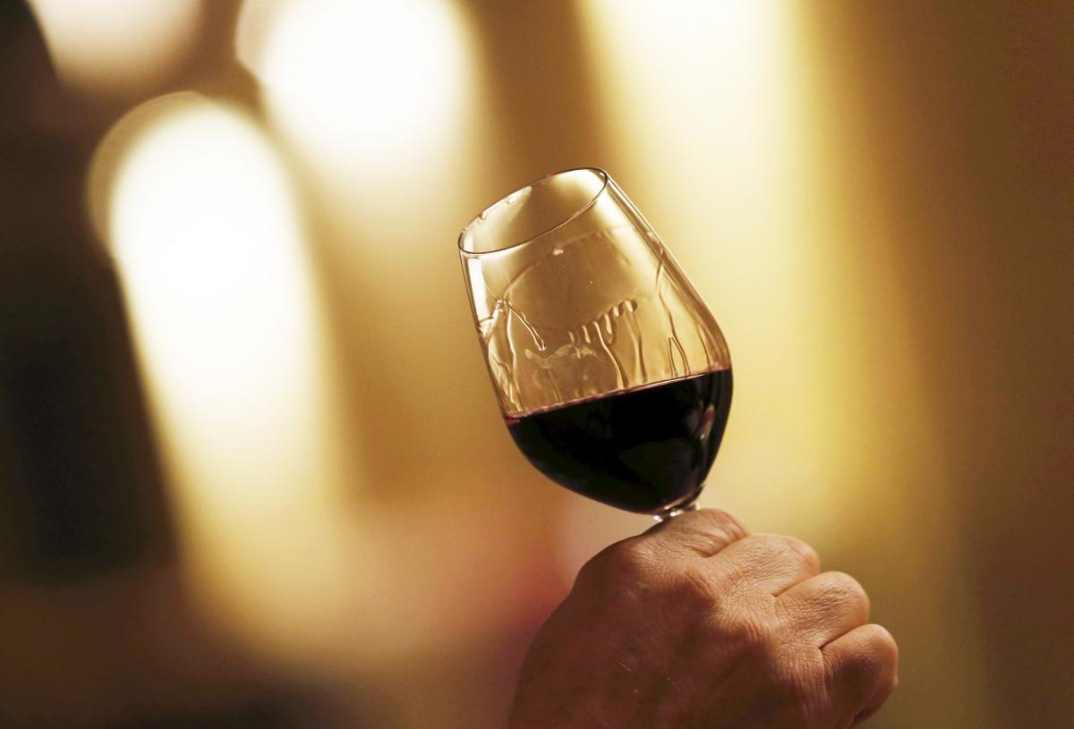 National Drink Wine Day 21 Best Award Winning Uk