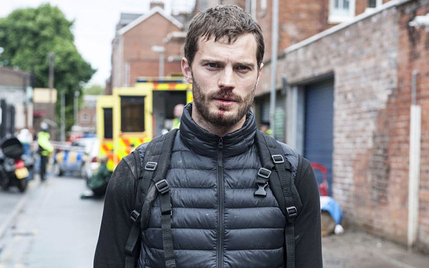 Paul Spector in The Fall