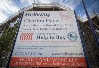 Help to Buy first-time buyers guide