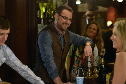EastEnders Mick Carter