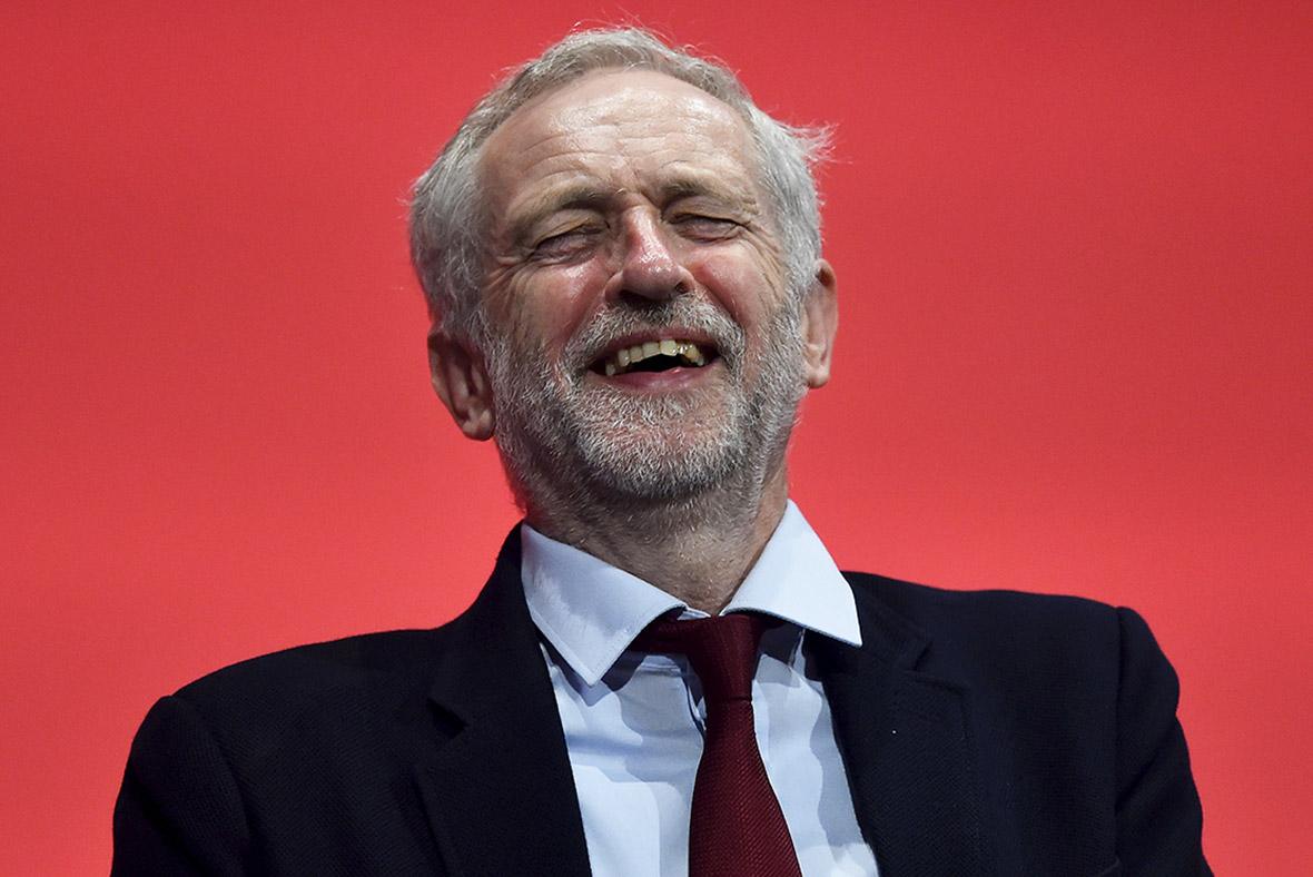 jeremy corbyn - photo #48