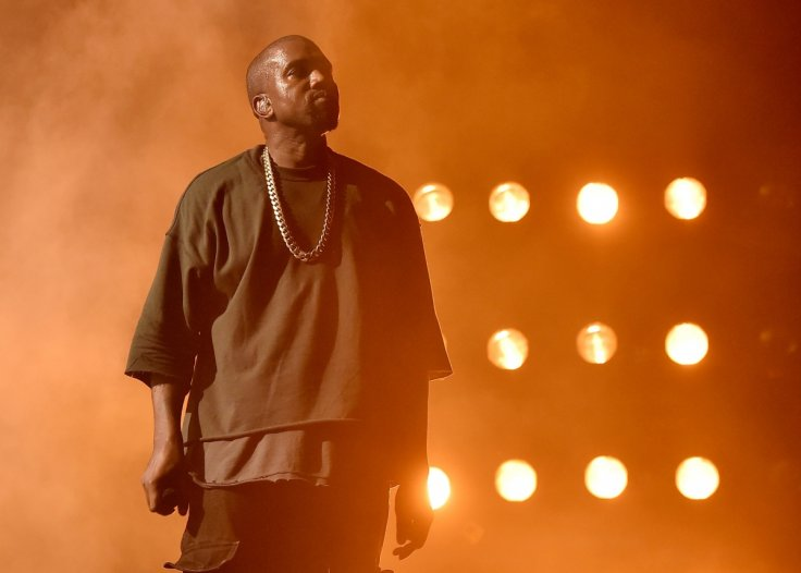 Kanye West calls Amber Rose a 'stripper', lashes out at Wiz