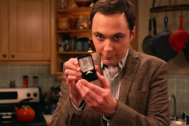 The Big Bang Theory season 9 episode 14 will air on 4 ...