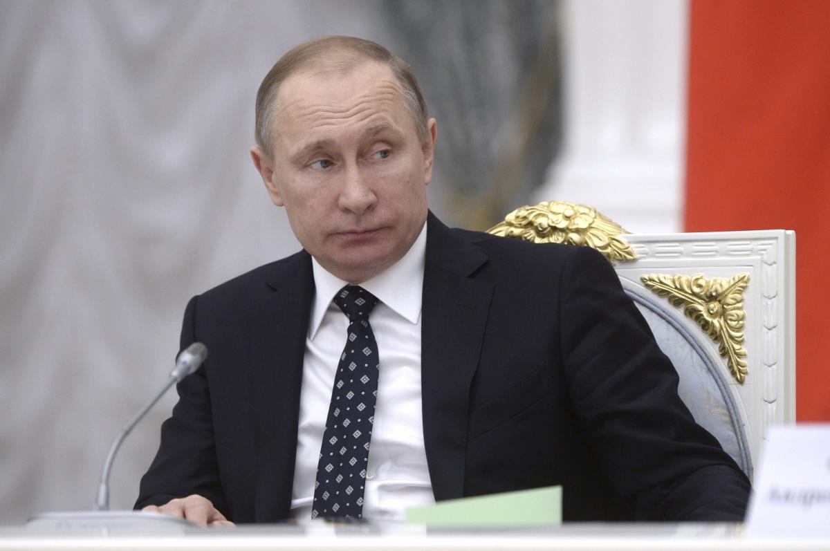 Vladimir Putin Alexander Litvinenko