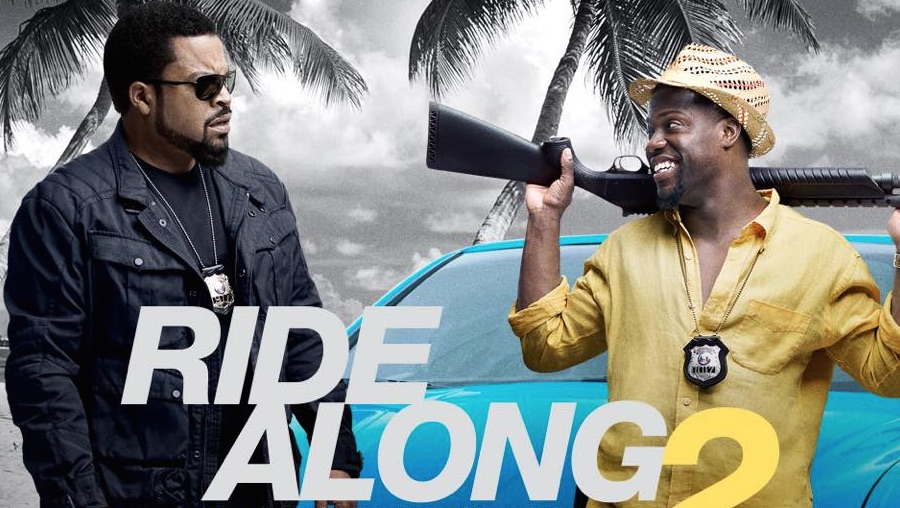 Ride Along 2 Stream Movie4k