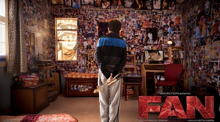 Shah Rukh Khan's Fan