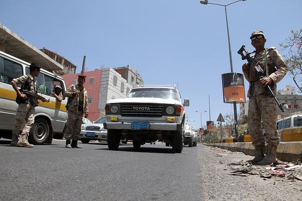 Taez, Yemen