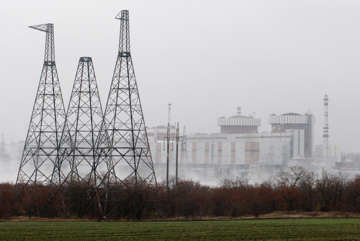 Cyberattacks against  Ukraine power firms