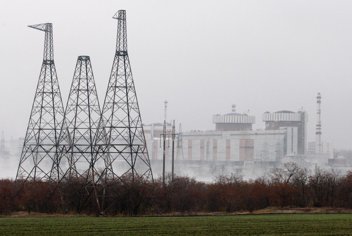 Cyberattacks against power industries in Ukraine