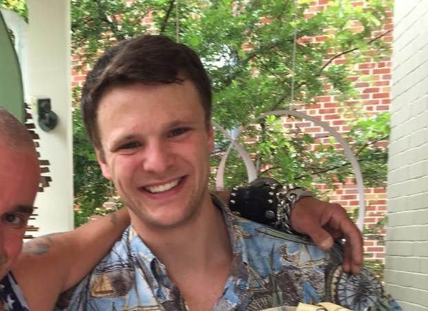Otto Warmbier North Korea detainee