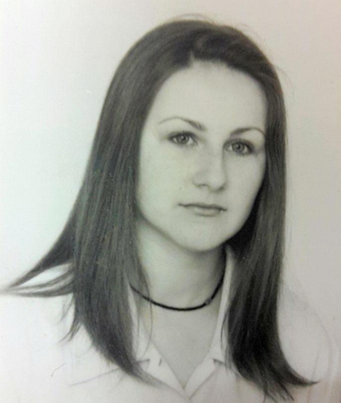 Iwona Kaminska