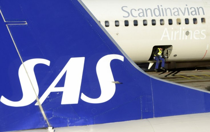 Sweden: Bomb scare forces jet from London Heathrow to make