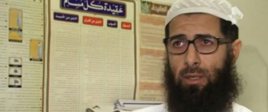 Sami Abu-Yusuf
