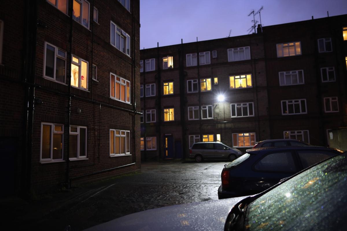 UK rents landlords