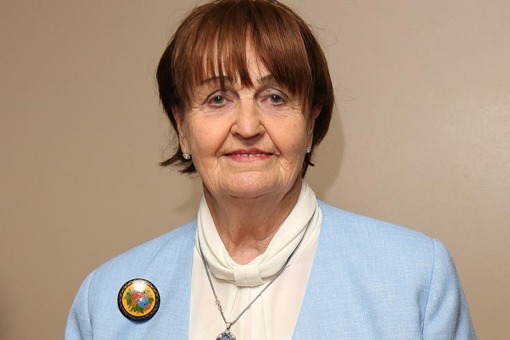 Image result for Baroness Caroline Cox