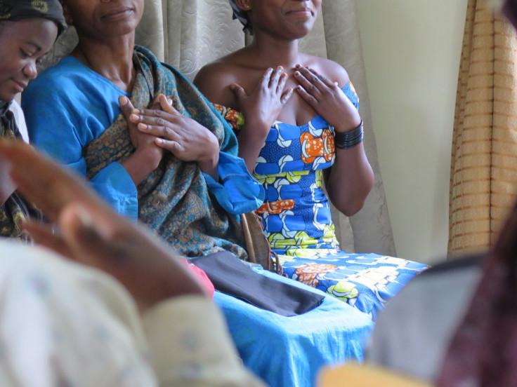 Sexual violence in Democratic Republic of Congo