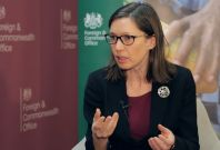 Interview with the UK Foreign and Commonwealth on the DRC\'s presidential elections