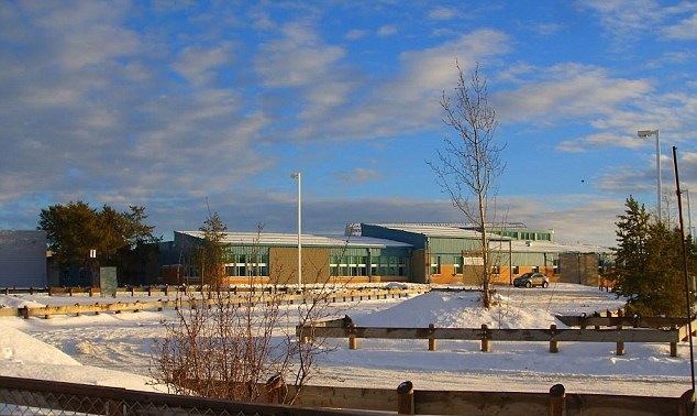 La Loche Community School shooting